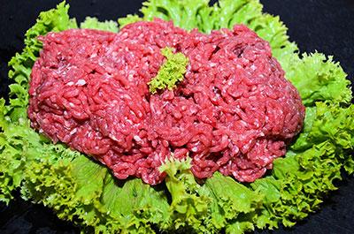 rundergehakt rundvlees